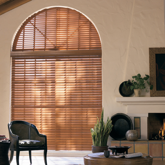 Trendy Wood Window Blinds 550 x 550 · 178 kB · jpeg