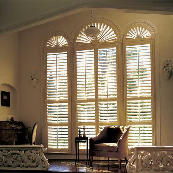 Solid Core Shutters